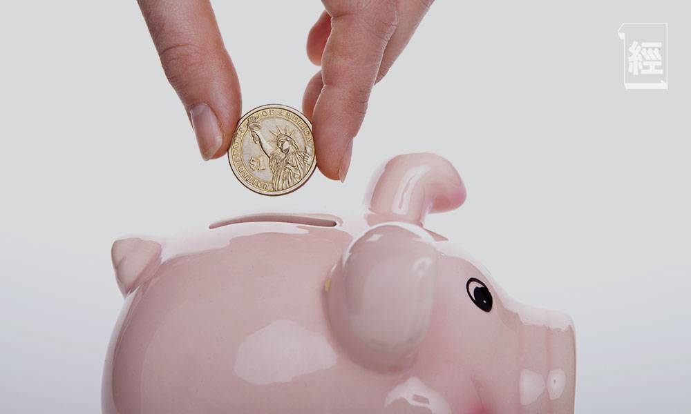 365天儲錢法變奏版 依財政狀況決定每日儲蓄目標 比原版更輕鬆年儲逾6萬?|吳柏筇