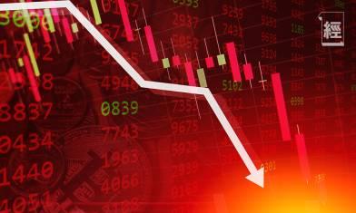 美股重演2月跌市 ?|傅允軒