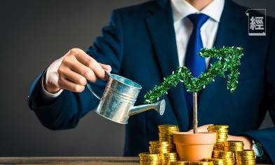 一隻新經濟收租股 每年加息兼升值  隱陣收息又賺價 龔成