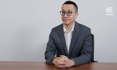 黃國英傳授兩招炒業績法 助投資者應對美股市場波動 看淡盈富基金 直指「算把啦」