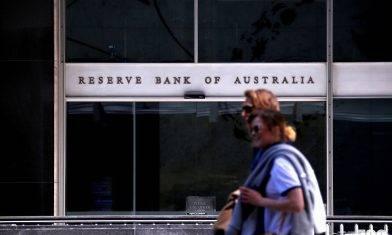 【央行議息】澳洲維持利率0.1厘不變 符預期