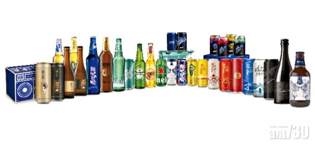 |傑出上市公司大獎2020| 主板大市值──華潤啤酒(控股)有限公司(00291) 釀造不凡  邁向高端