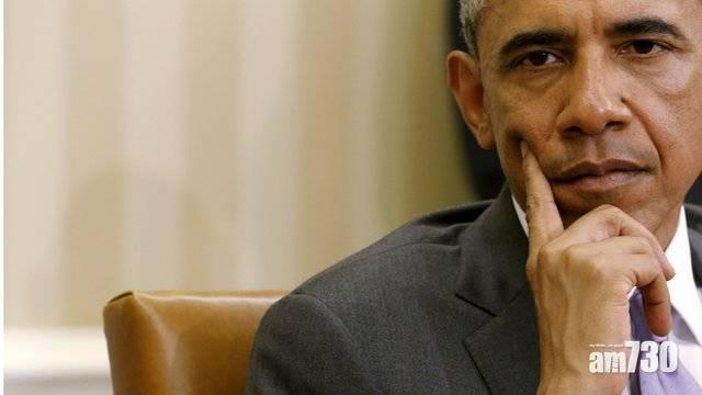 【美國大選】中斷奧巴馬12年不敗紀錄 特朗普成美國人最敬佩男性