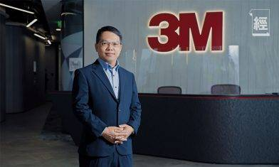 3M九龍灣全新辦公室 利用多項新科技提升可持續發展