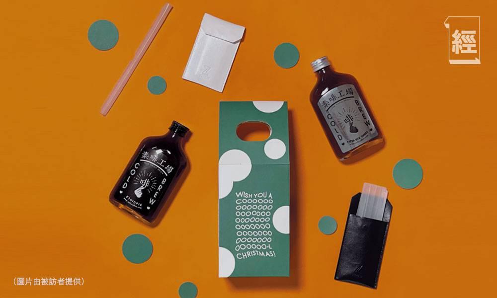 THINKTHING STUDIO與弱勢社群共贏 旗下的ZTRAW推出節日包裝 喚醒人們環保意識