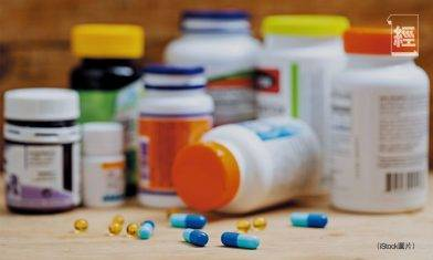 網上藥劑保障計劃面世 填補市場缺口|孔德秋