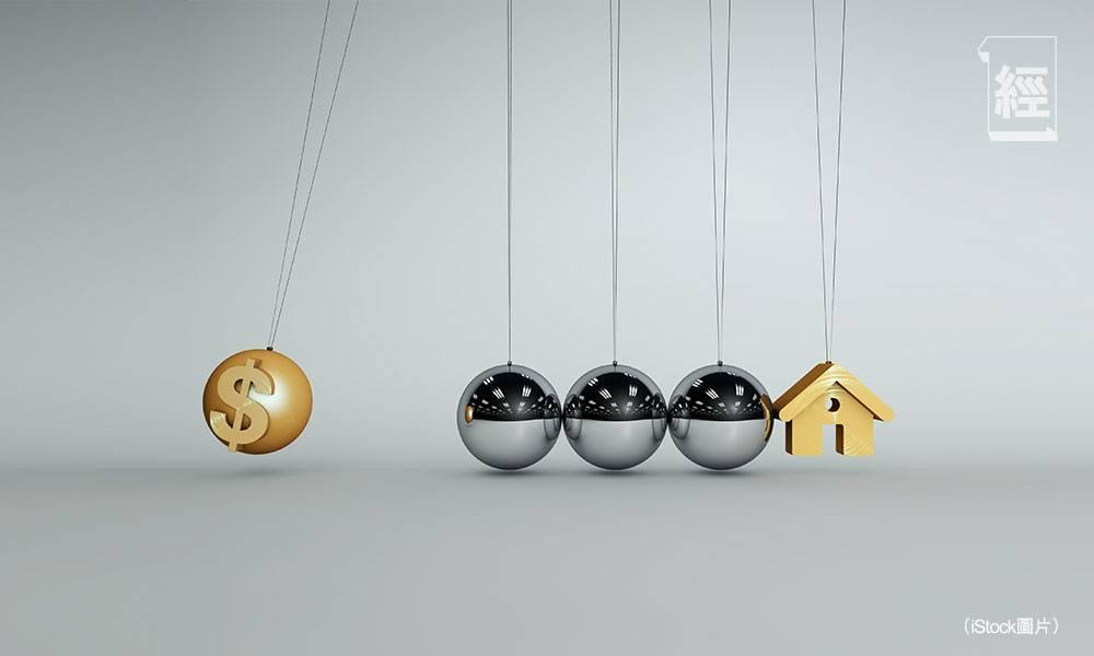 今年樓市累跌4% 耶倫再上場美元勢遭殃? 本地樓市或明升暗跌