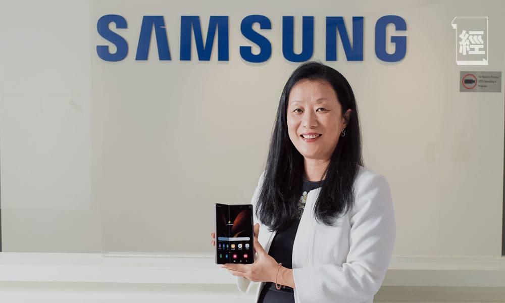 疫情下的5G年代 Samsung推動創意未來