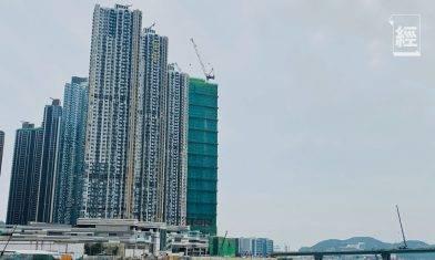 年尾搶推7大新盤 12月逾3,000伙新樓待推 火炭最新大型屋苑、康城LP10最矚目!