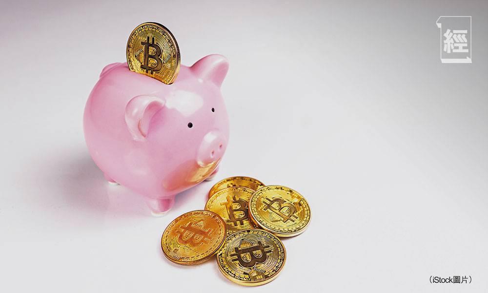 比特幣回報竟屈居第二 但市值仍最大 邊隻虛擬貨幣回報多達5倍?