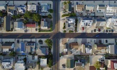 2021年樓市現報復式復甦 一手樓二手樓同叫好 布少明