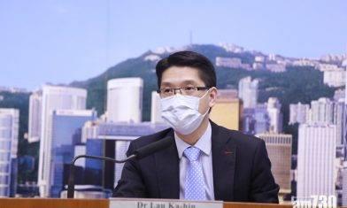 【新冠肺炎】38歲「歌舞」男同染流感亡  當局籲接種流感疫苗