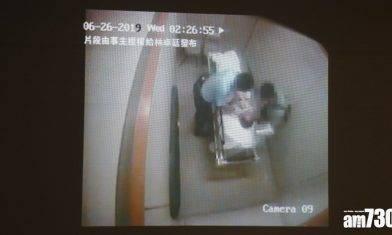 涉北區醫院虐打六旬翁 3警公職失當罪成還押候判