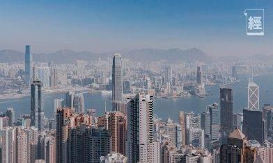 新冠肺炎疫苗若到香港 長遠利好樓市 未來走勢可看高一線 布少明
