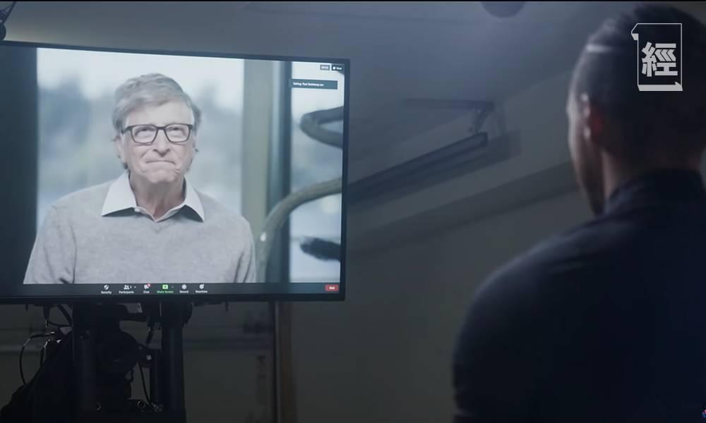 比爾蓋茨手把手教你見工 跳槽必問見工問題 被問及人工要求:我不需要人工