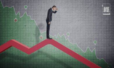經濟前景測美股 來年變幅升轉負|羅家聰