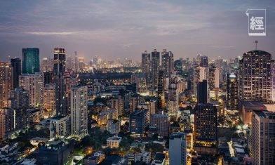 【移民泰國】256萬元買泰國樓附送5年居留簽證 料明年首季實施 可享機場豪華專車接送、快速通關?