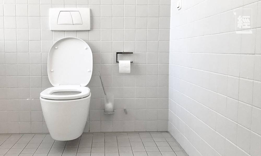 去廁所計人工 文