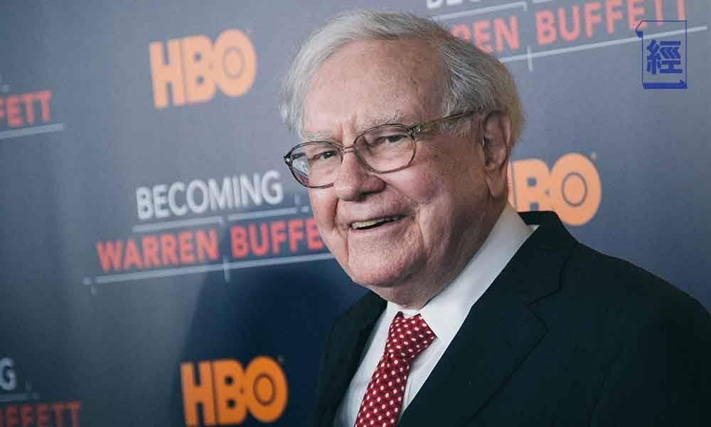 【跟巴菲特買股票】盤點2020年巴菲特最賺錢的12隻股票  其中一隻年內爆升153%
