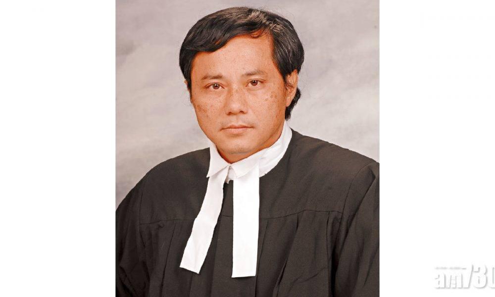 法官審案指黃背心記者屬暴動 趕黃口罩旁聽人士出庭