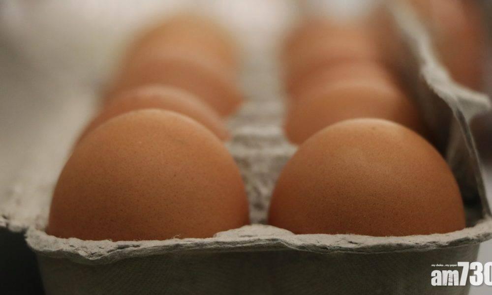 食安中心:洗蛋殼非必要 反令微生物易滲入蛋內