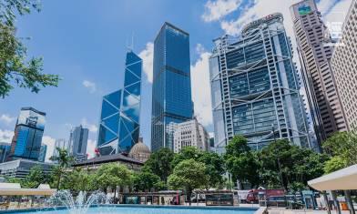 友邦香港OLY WOW區域 著重個人化服務 助客戶達至財富增值目標