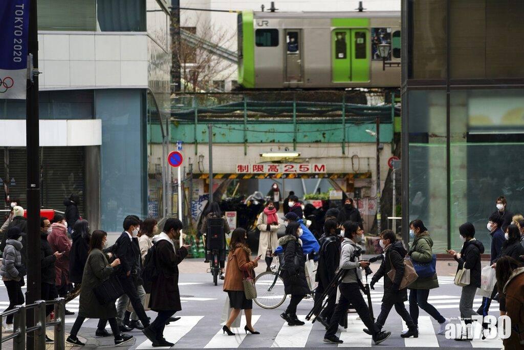 【新冠肺炎】日本增逾4900人確診76死 單日新症與病歿同創疫情新高