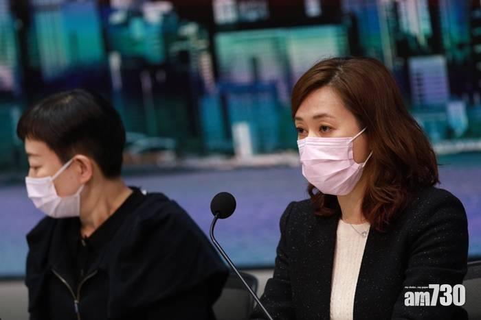 【新冠肺炎】多一名「歌舞群組」女患者離世 累計154死