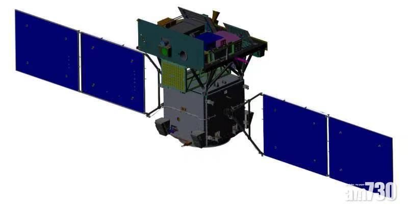 【探日計劃】探索太陽風暴 內地擬明年發射極軌衛星