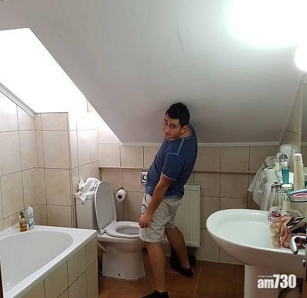 千奇百怪|網民分享騎呢裝修 踎廁係煮食爐旁  洗衣機放浴缸上
