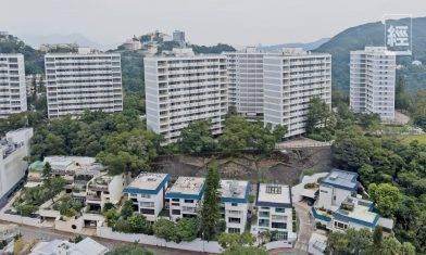 山頂地皮成功拆細後批出 呎價創歷來住宅官地最貴紀錄 可望複製「亞洲樓王」的佳績