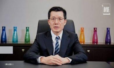 藍月亮羅秋平領中國版寶潔走在最前 與京東簽訂獨家協議 推出洗衣液兩年後佔市場分額達44%