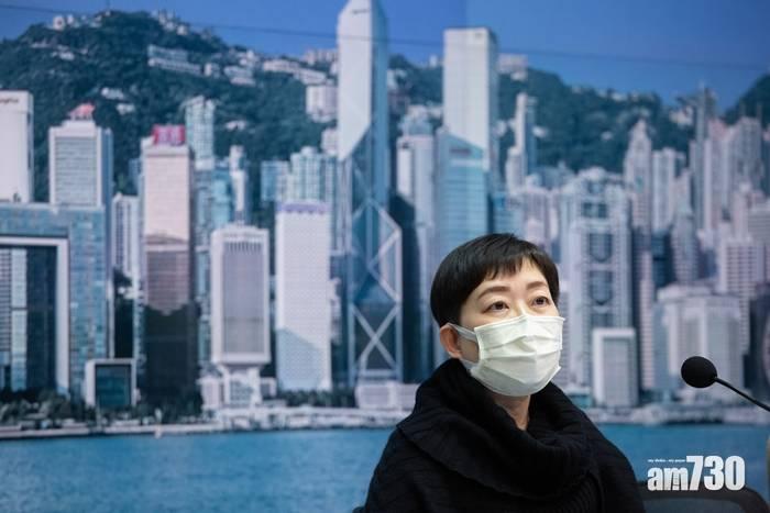 【新冠肺炎】港增33宗個案29宗屬本地 將藍隧道群組再多11人染疫