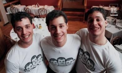 三胞胎失散19年後重逢!才發現一切並非偶然  揭發背後是個極不道德實驗