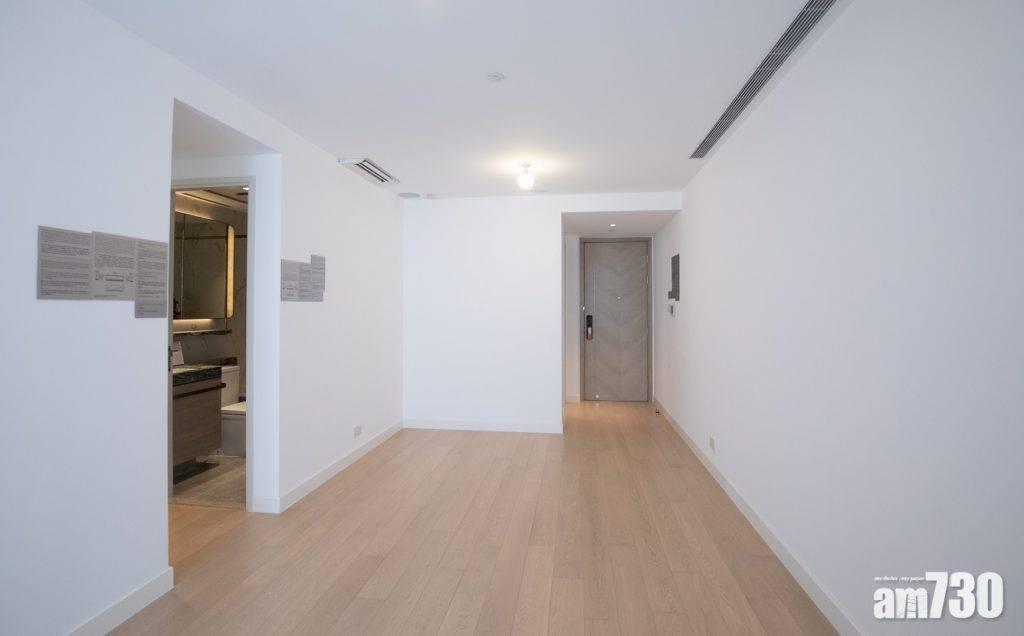 新盤消息|GRANDE MONACO交樓標準827方呎三房套示位曝光