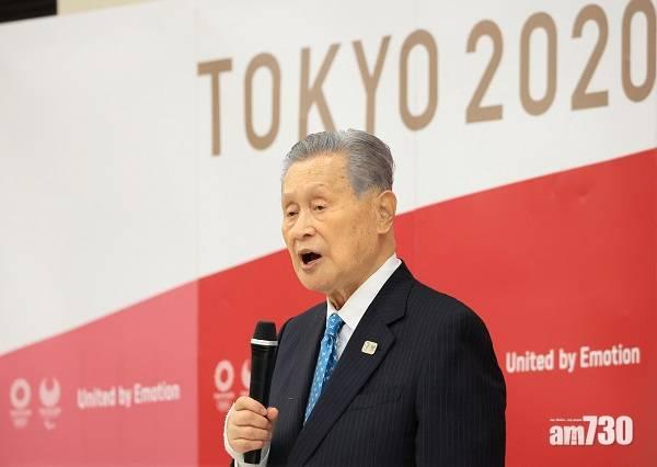 東京奧運|日本前奧運奪牌女選手橋本聖子  接替森喜朗任東京奧組委主席