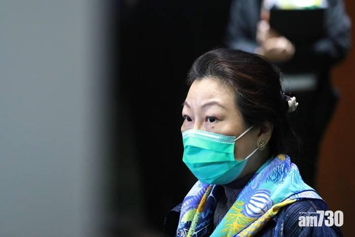 港區國安法|鄭若驊:《國安法》違反「無罪推定」屬荒謬