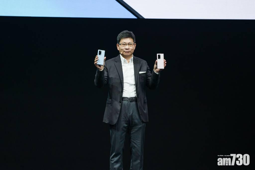 美國封殺|華為手機4月起升級自家鴻蒙OS