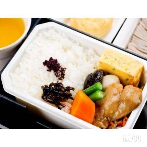 網上熱話|全日空網購飛機餐大賣!銷售額速破1億日圓
