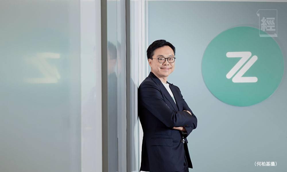 ZA Bank CEO許洛聖 推ZA Quest派利是 為銀行業創造新常態