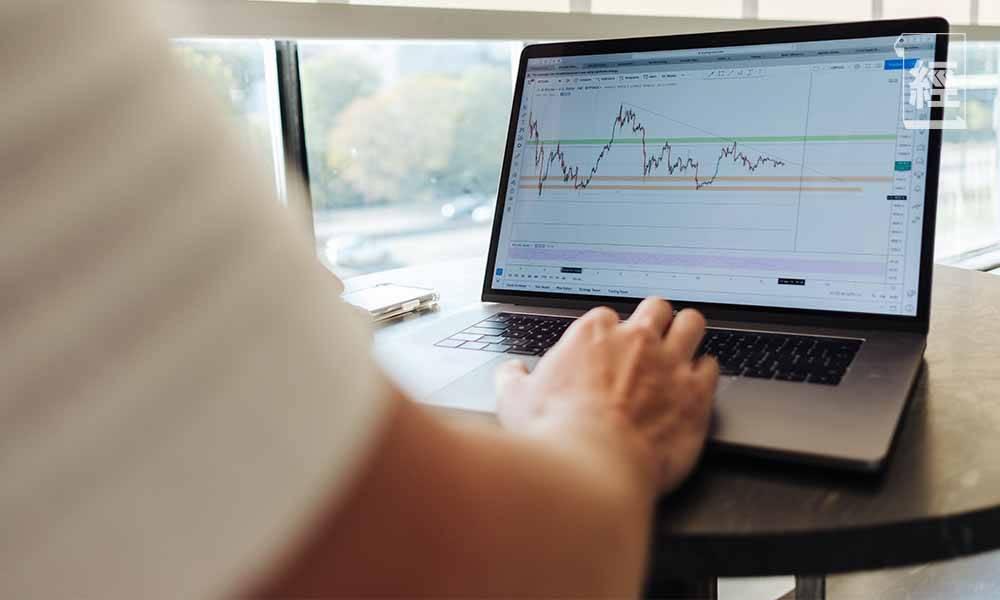 股市狂升3,000點 股災何時降臨?|曾淵滄