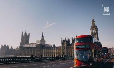 移民英國|倫敦鄰市新盤性價比力壓一線城市 新鐵路今年通車 15分鐘即抵倫敦Zone 1|子非魚