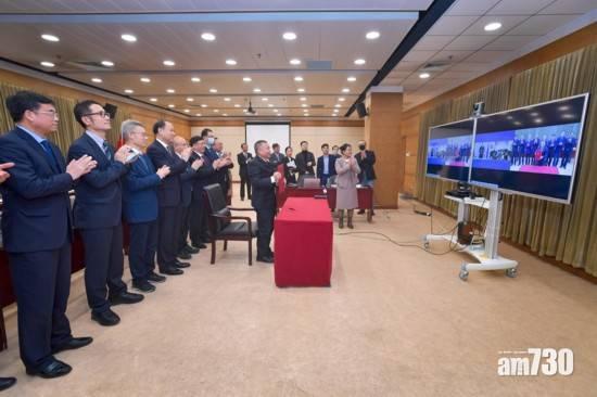 中俄簽諒解備忘錄 共建國際月球科研站