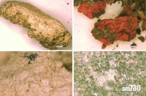 考古成果|中國千年前貴女化妝品解密!首發現含植物精油