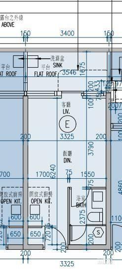 新盤消息 維港滙III突上樓書 單位面積256方呎起