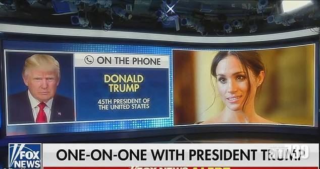 唔係好人|梅根若逐2024年總統大選  特朗普:我或再參選