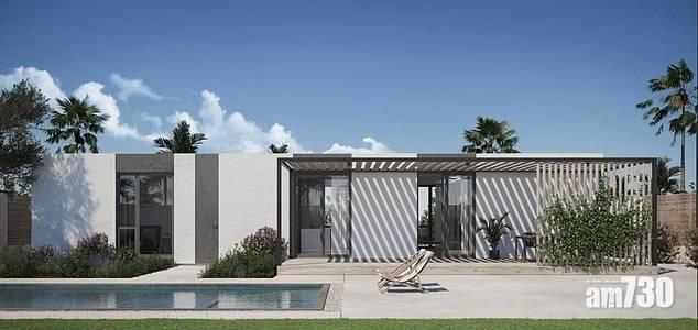 創先河|加州建全球首個3D打印住宅區  15間環保屋460萬起