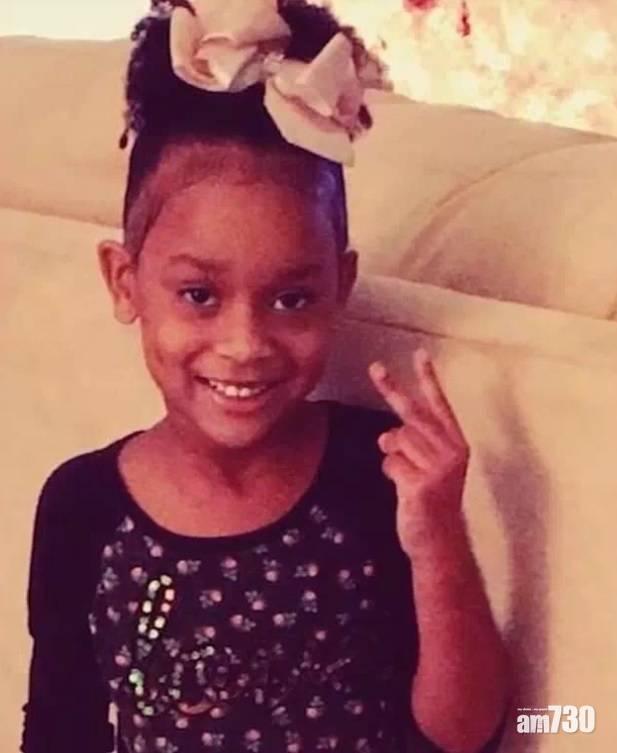 稚子何辜|美漢槍殺6歲女童 只因佢搞塞馬桶