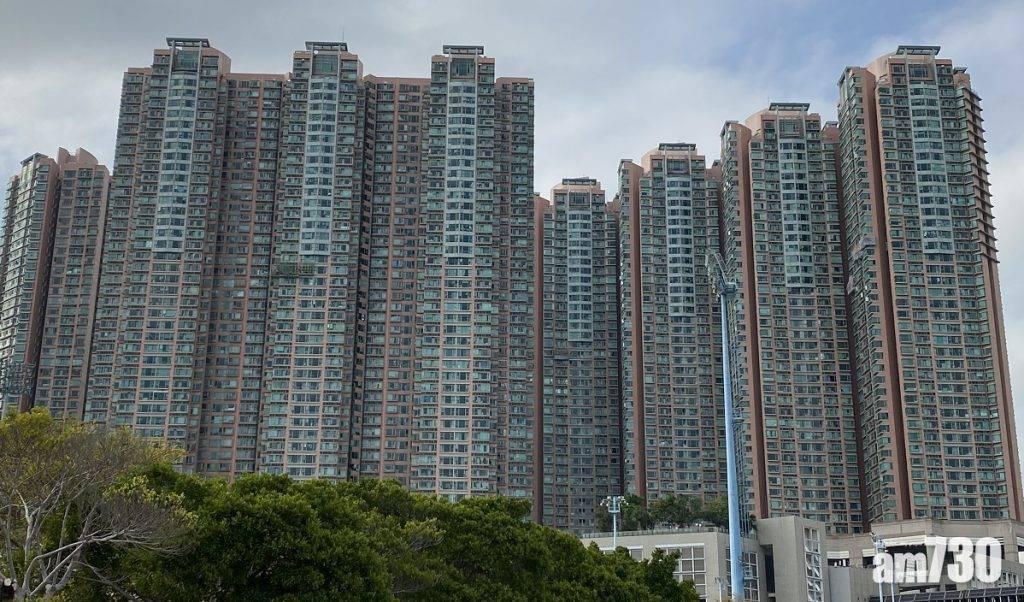二手速遞|移民賣樓!盈翠半島海景三房套劈價97萬易手