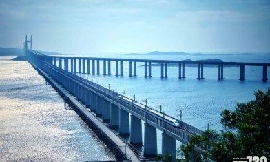 認真落實|內地規劃2035年建成京台高鐵